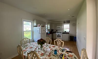 Dining Room, 135 Rosewood Ave, 1