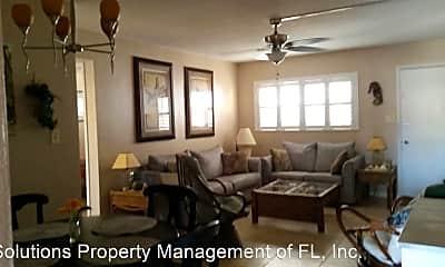 Living Room, 170 Flagler Ln, 1