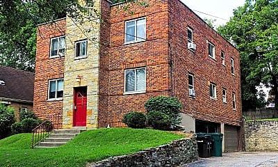 Building, 6217 Fairhurst Ave, 0