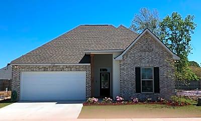 Building, 2207 Bald Cypress Dr, 0