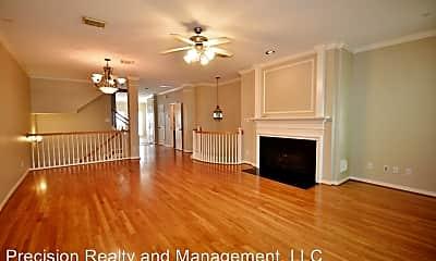 Living Room, 1311 Oneil St, 0