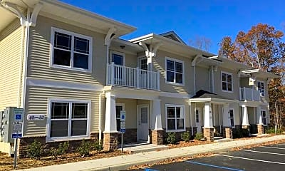 Building, Riverbay Gardens (Age Restricted Community), 1