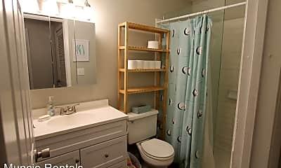 Bathroom, 1501 W University Ave, 1