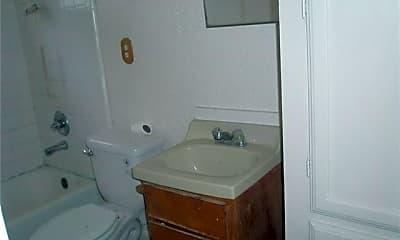 Bathroom, 7006 Red Bud Dr, 2