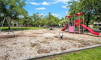 Playground, 7206 Split Rail Ln, 2