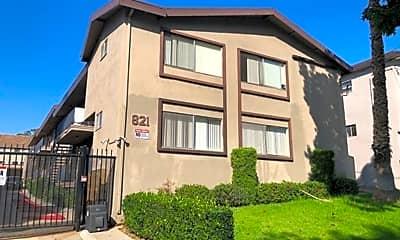 Building, 821 Glenway Dr, 0