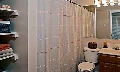 Bathroom, Preston Trails, 2