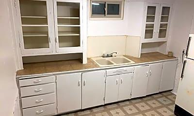 Kitchen, 1955 A St, 1
