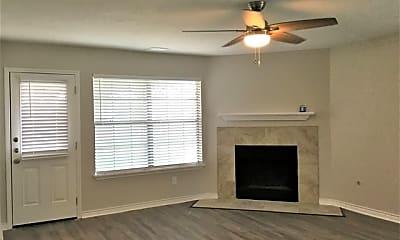Living Room, 21627 Misty Fall Lane, 1