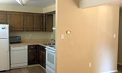 Kitchen, 5399 S Elati St, 1