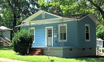 Building, 223 Skipper Street, 0
