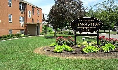 Community Signage, 1728-1738 E. Long Street, 0