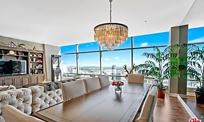Living Room, 900 W Olympic Blvd 47C, 0