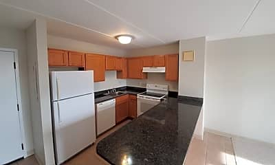 Kitchen, 80 Sagamore St 305, 0
