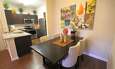 Dining Room, 8021 Fm 620 North, 1