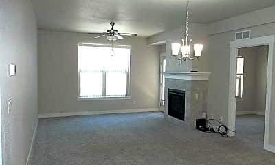 Living Room, 4642 Hahns Peak Dr. #202, 1