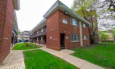 Building, 8308 S Ingleside Ave, 0