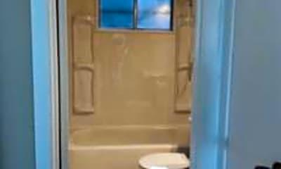 Bathroom, 2122 7th St, 1