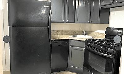 Kitchen, 3524 S Marshfield Ave, 1