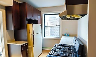 Kitchen, 2023 W Thomas St, 1