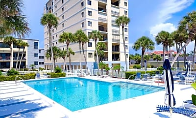 Pool, 700 Golden Beach Blvd, 1