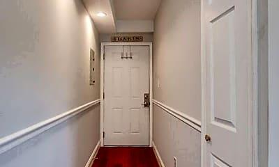 Bathroom, 1125 12th St NW, 2