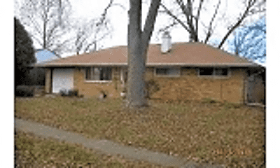 Building, 6245 Brauning Dr, 0