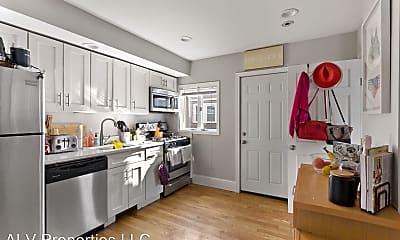 Kitchen, 170 L St, 0
