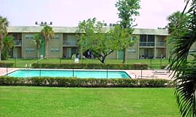 Rex Haven Apartments, 1