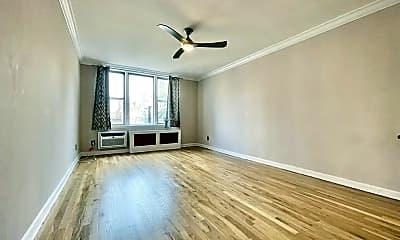 Living Room, 311 E 75th St A6, 1