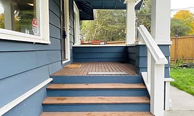 Patio / Deck, 820 N 60th St, 0