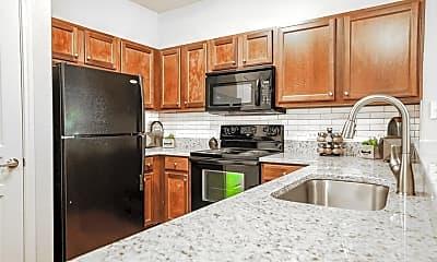 Kitchen, 9900 Mcneil Dr, 1