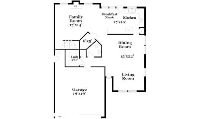 123 Selsey Dr, 1