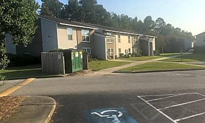 Village Creek Apartments, 0