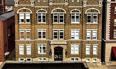 Building, 20 N Court St, 2