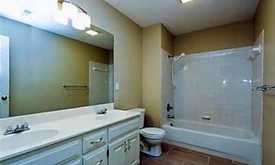 Bathroom, 13917 S Kaw St, 2
