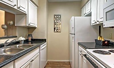 Kitchen, Harmony Glen, 2
