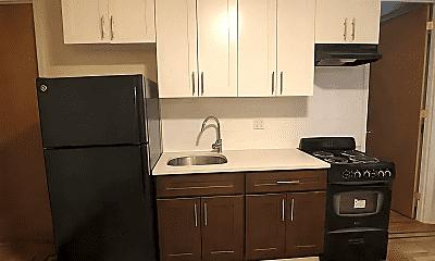 Kitchen, 2121 Beekman Pl, 1