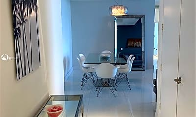 Dining Room, 16001 Collins Ave 2105, 0