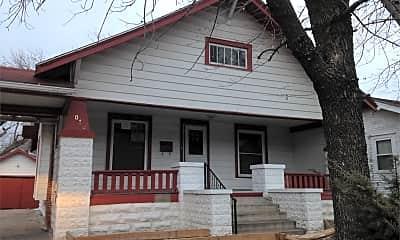 Building, 4012 E Central Ave, 0