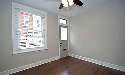 Bedroom, 1812 Waterloo St, 2