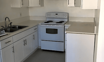 Kitchen, 425 N 1st St, 1