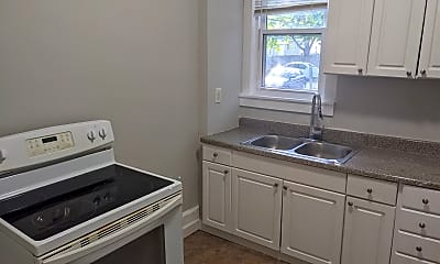 Kitchen, 605 Lilley Ave, 1