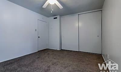 Bedroom, 1401 St Edwards Dr, 2