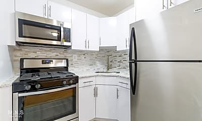 Kitchen, 1780 W 3rd St 5-F, 1