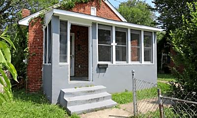 Building, 727 N West St, 0