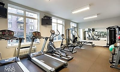 Fitness Weight Room, 169 16th St 4-G, 2