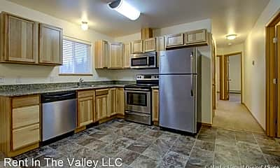 Kitchen, 2030 Lucille St, 1