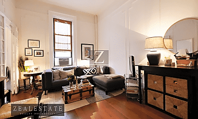 Living Room, 137 6th Ave, 0
