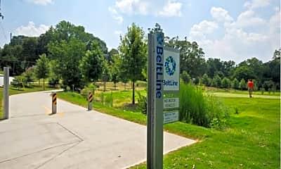 Community Signage, 240 Colonial Homes Drive Northwest Unit #2, 1